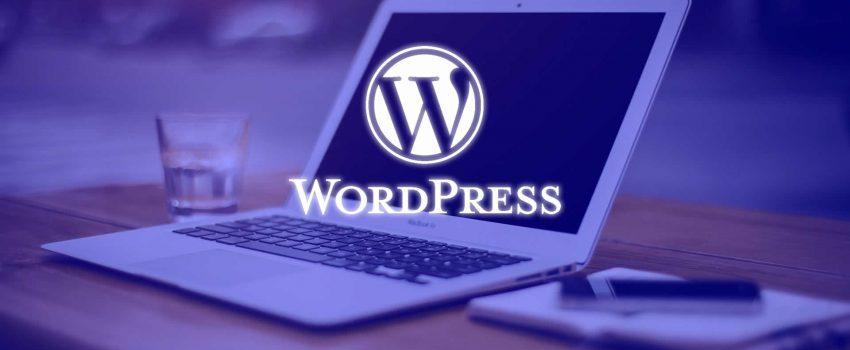 Paul Keating wordpress websites